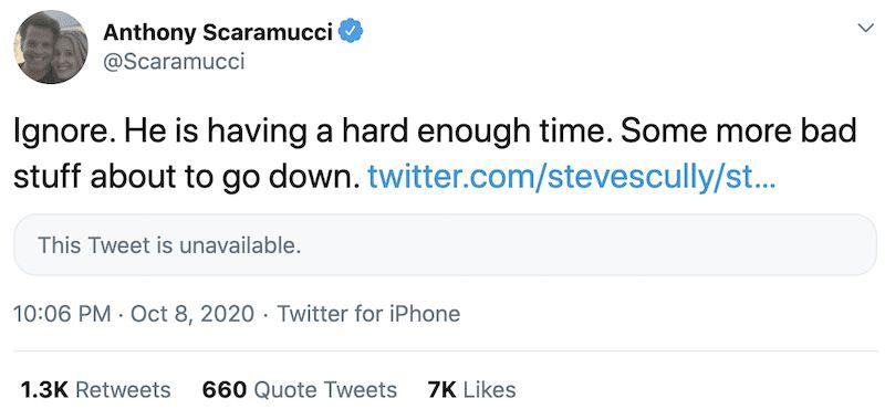 Scaramucci