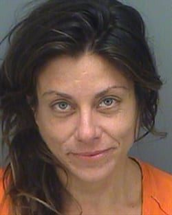 Florida Woman Self Pleasures at 7-Eleven