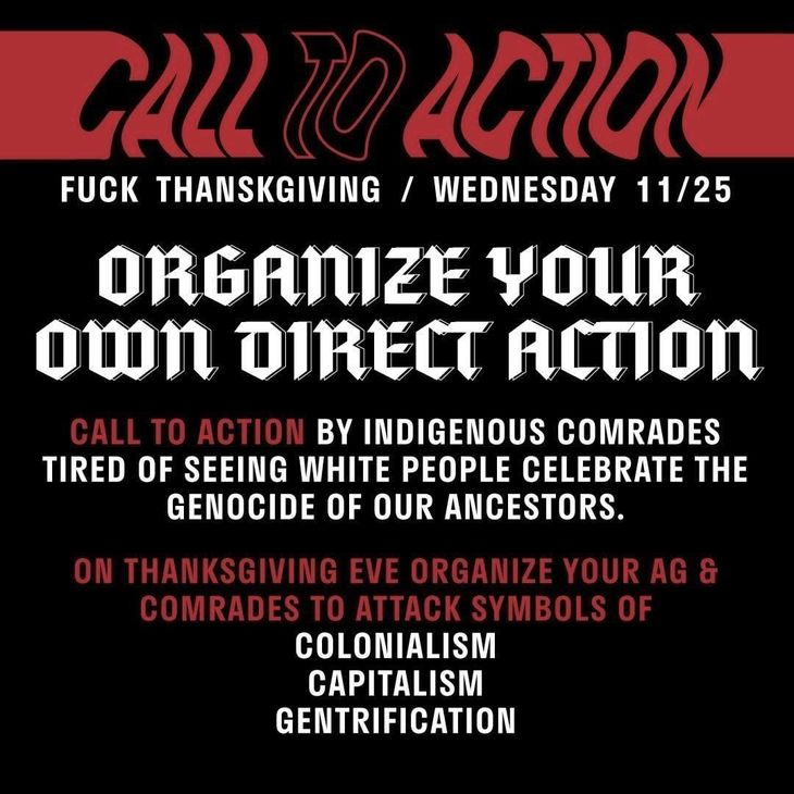 Antifa Opposes Gentifrication
