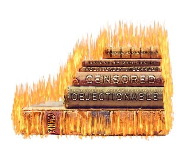 Insanity Wrap Hates Censorship