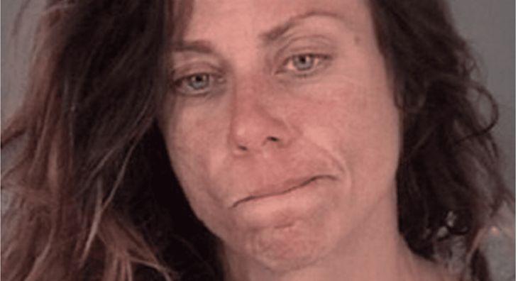 Florida Woman Vanessa Lee Jones