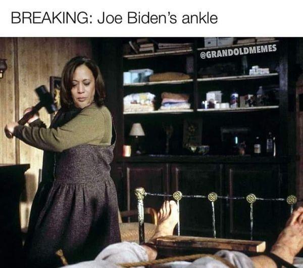 Ankle Biter