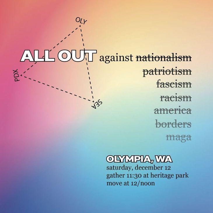 Antifa Invite