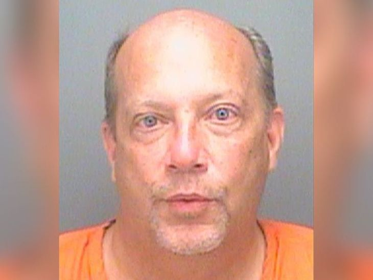 Florida Man Is Not Rick James