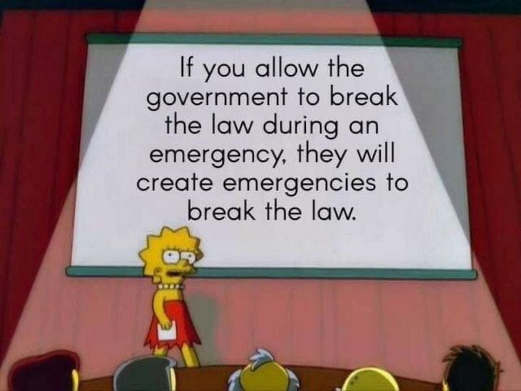 Lisa Simpson's Wisdom