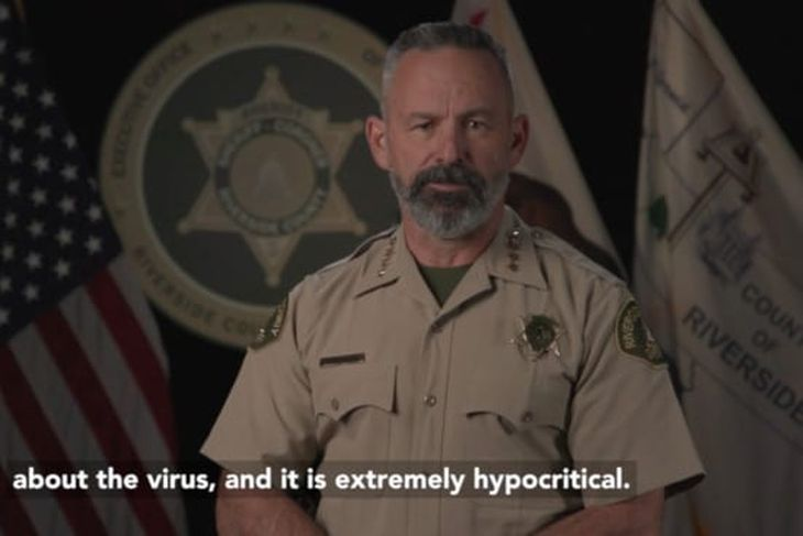 California unveils smartphone tool to trace virus cases
