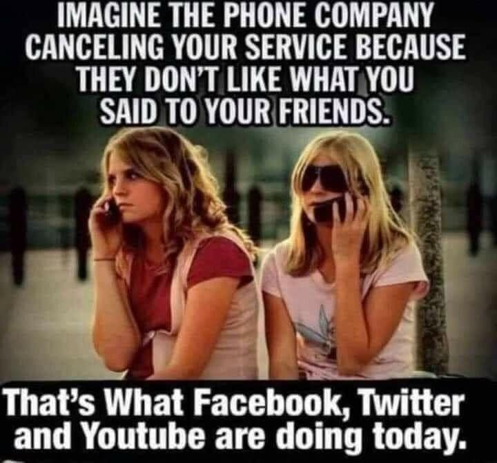 Insanity Wrap Presents the Phone Company
