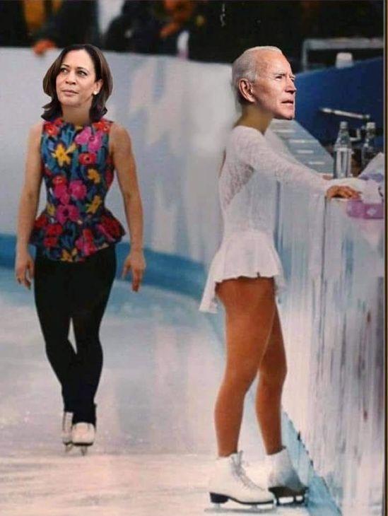 Tonya vs Nancy