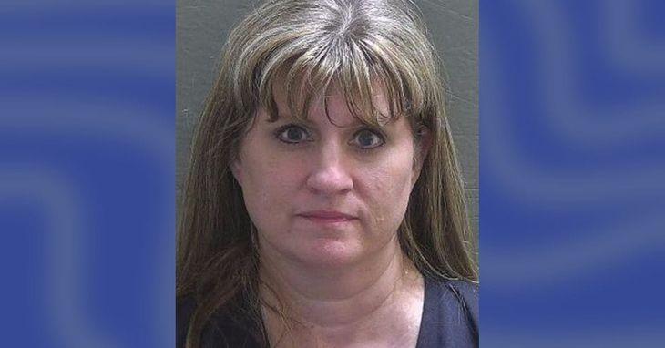 Florida Woman Holly Lee Patrick