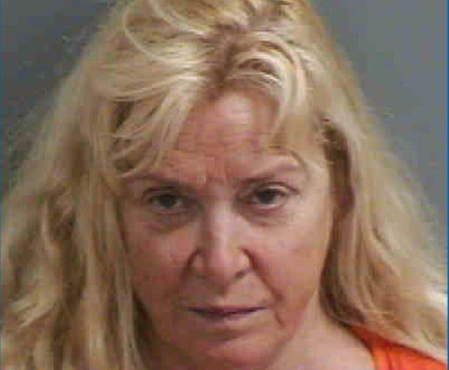 Florida Woman Joanna Zielinksi