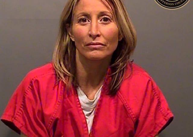 Colorado Woman Jennifer Emmi