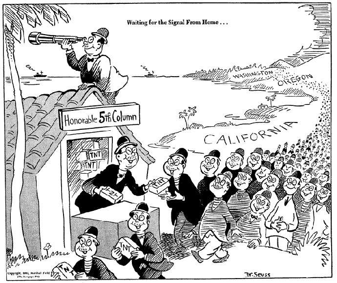 Suess Propaganda