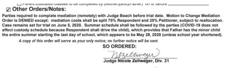 Missouri judiciary