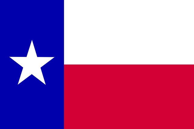Texas is fine