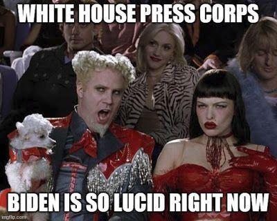Biden So Lucid