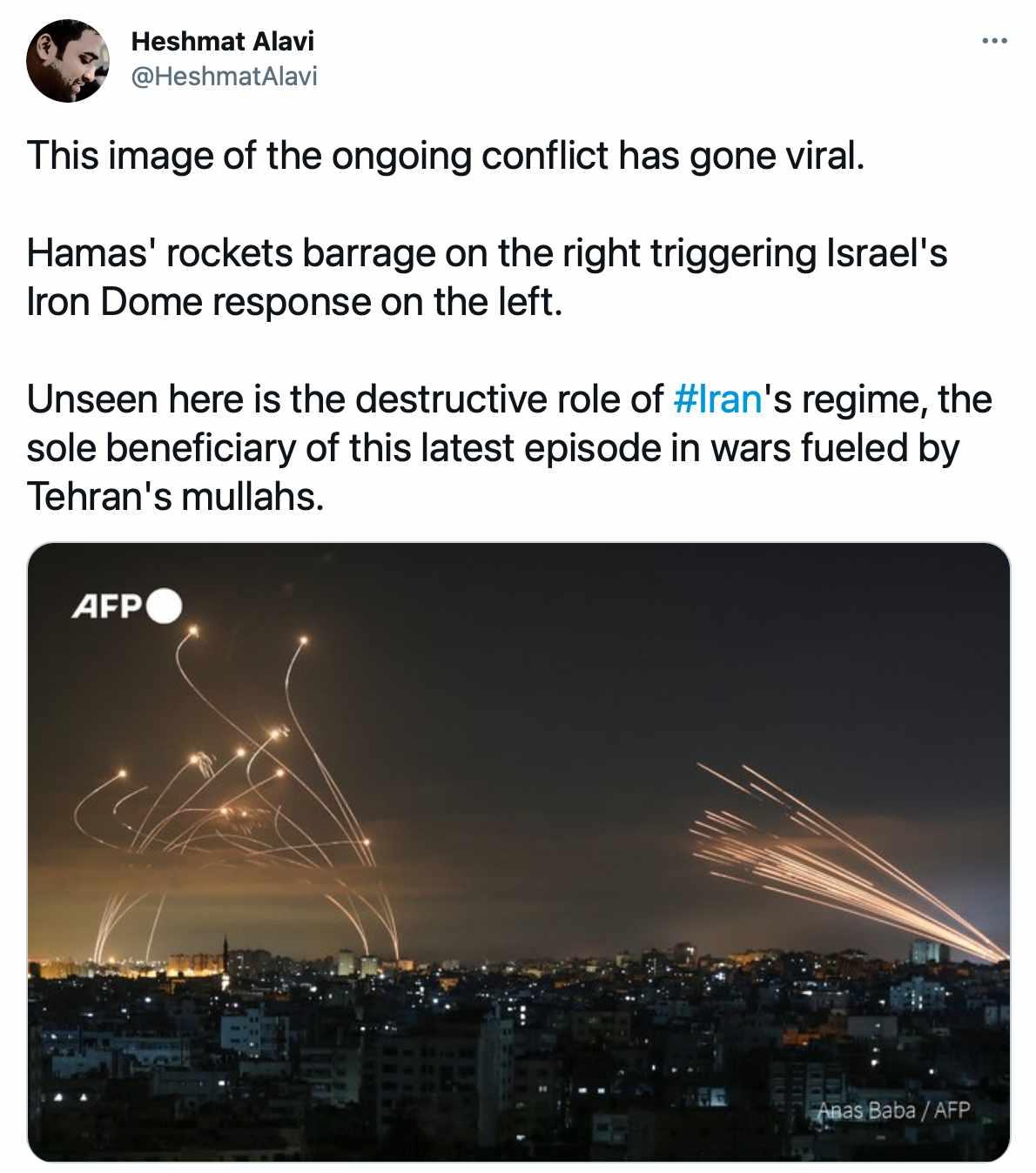 Insanity Wrap Loves Missile Defense