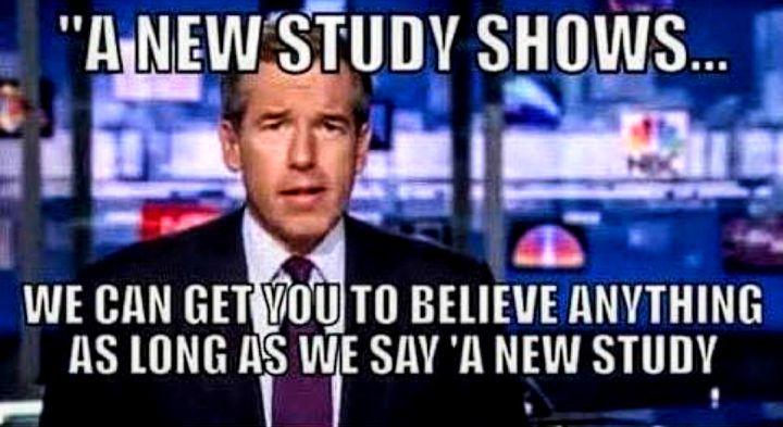 Insanity Wrap New Study