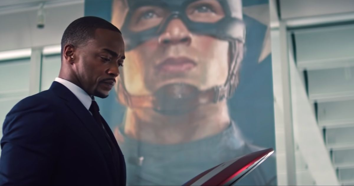 The Big Problem With Marvel's 'The Falcon and The Winter Soldier'