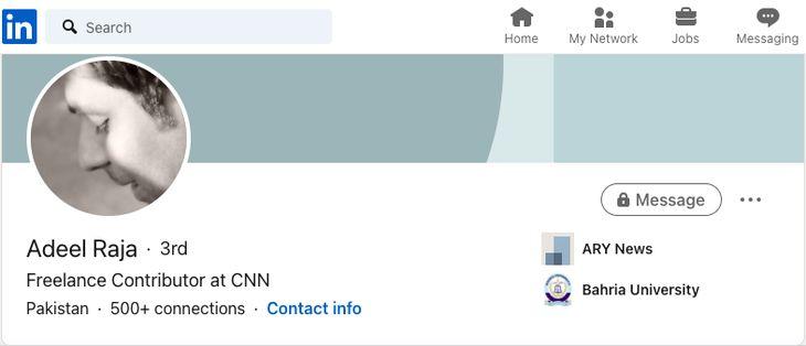 CNN contributor Hitler