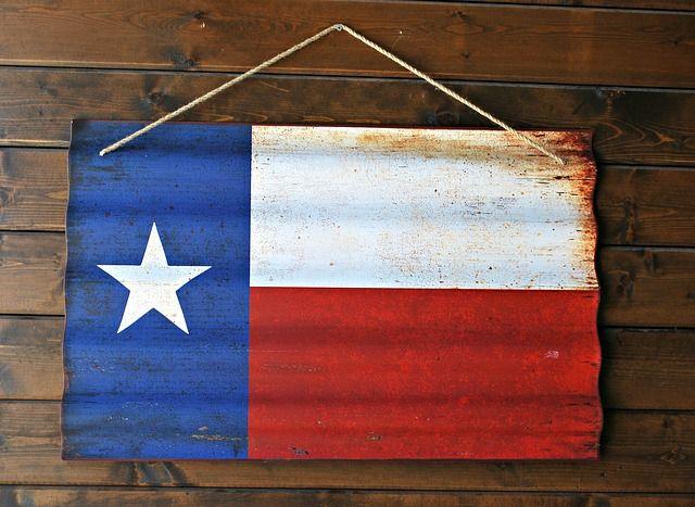 Insanity Wrap Salutes Texas