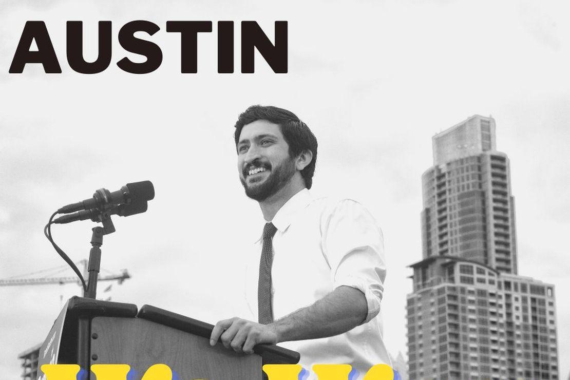 Adler's Disaster: Austin Surpasses Grim Homicide Milestone