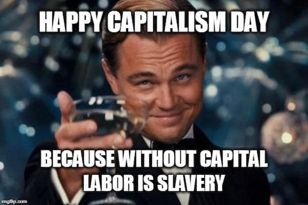 Capitalism Day